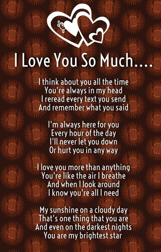 why i love you so much letters i you so much pictures photos and images for 12738 | 314775 I Love You So Much