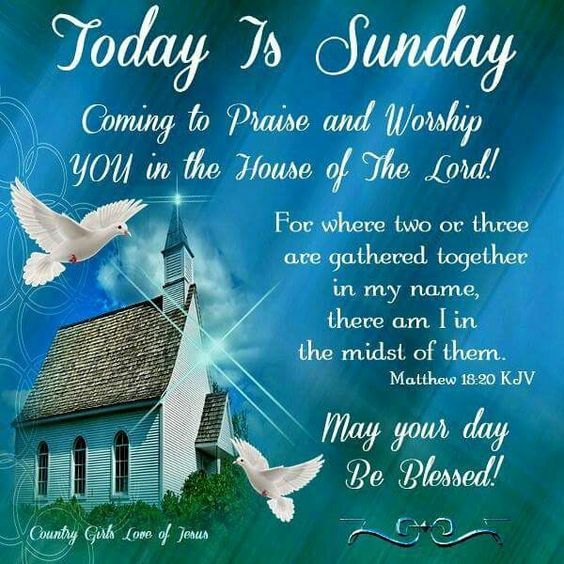 Today Is Sunday Pictures, Photos, And Images For Facebook
