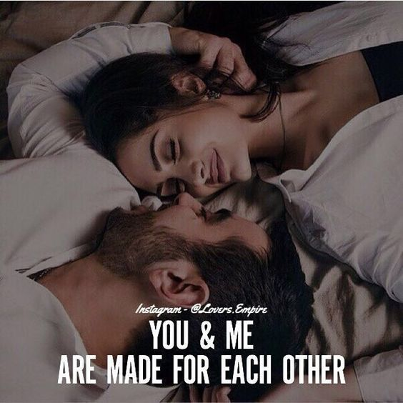 Made For Each Other: You & Me Are Made For Each Other Pictures, Photos, And