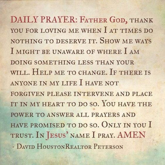 30 Daily Inspirational Quotes To Start Your Day: Daily Prayer Pictures, Photos, And Images For Facebook