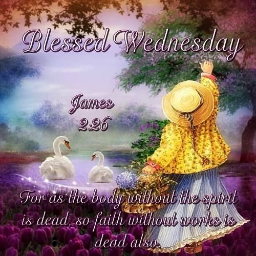 Blessed Wednesday Pictures, Photos, and Images for ... Blessed Wednesday