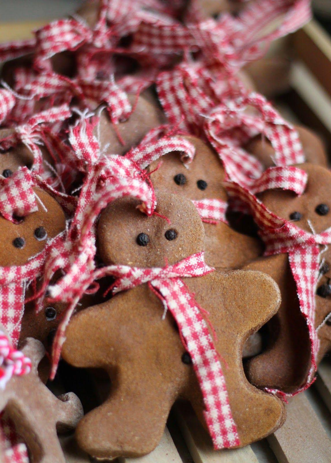 Cinnamon Salt Dough Ornaments Pictures, Photos, and Images ...