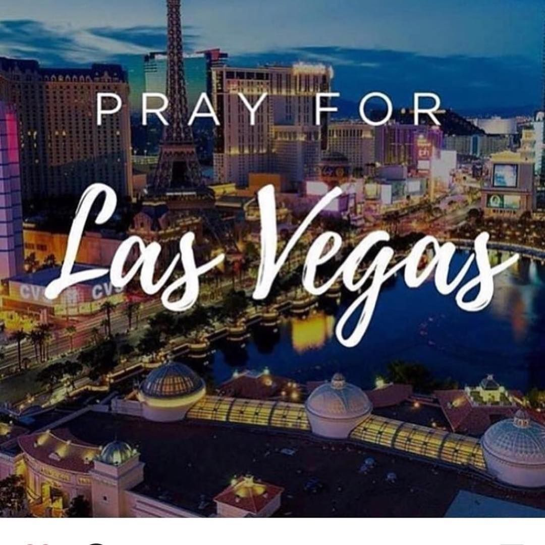 Praying For Las Vegas Pictures, Photos, And Images For