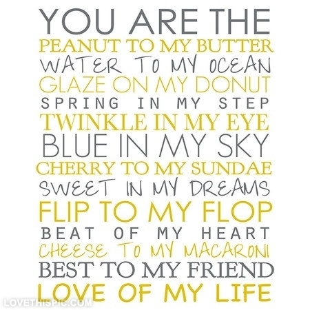 Love Of My Life Quotes For Him Tumblr : Quotes Love Of My Life. QuotesGram