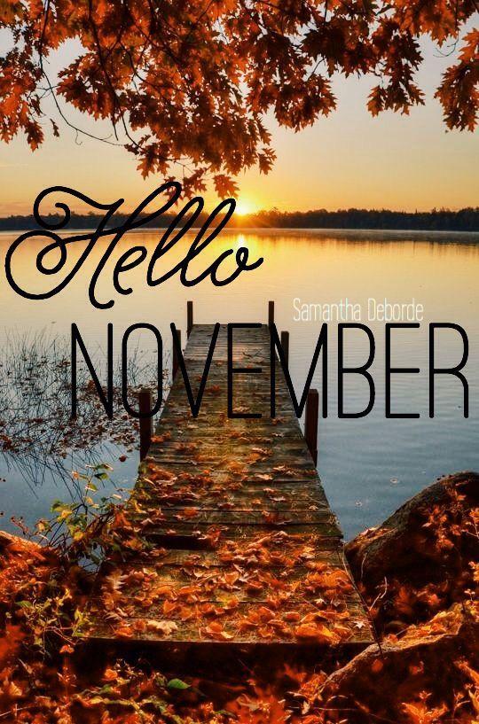 hello november itsnasb - photo #17