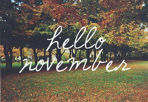 hello november itsnasb - photo #24