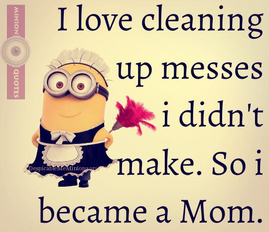 Mom Picture Quotes: So I Became A Mom Pictures, Photos, And Images For