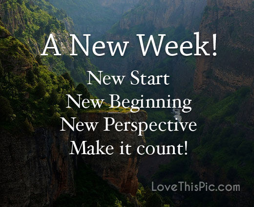 New Start New Beginning Pictures, Photos, And Images For
