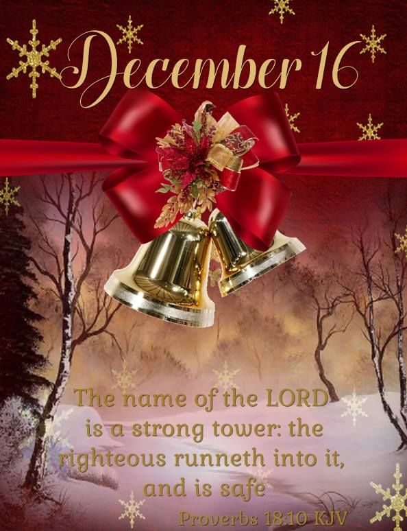 December 16 Religious Christmas Quote Pictures Photos