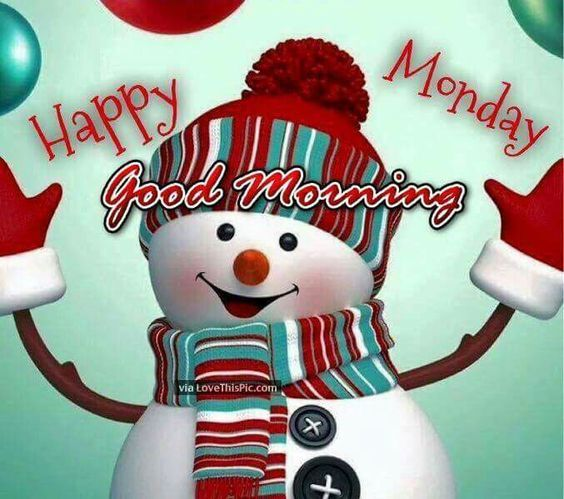 Happy Monday Good Morning Pictures Photos And Images