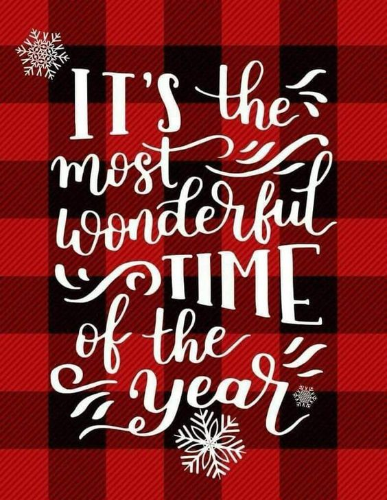 Its The Most Wonderful Time Of The Year Pictures Photos And Images For Facebook Tumblr Pinterest And Twitter