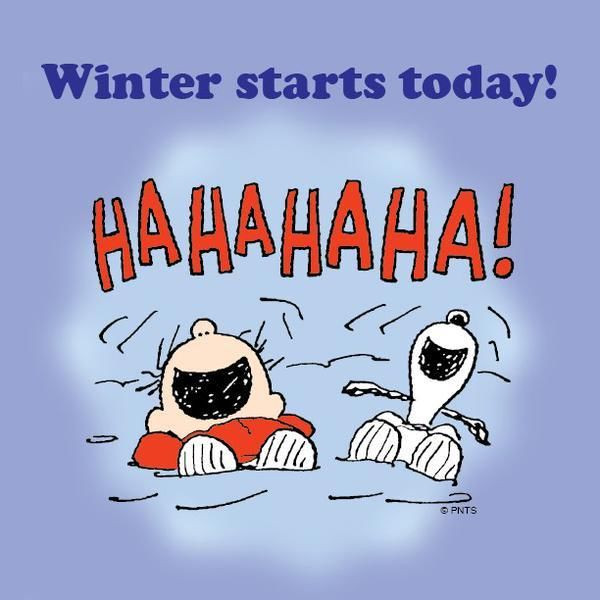 Winter Starts Today! Pictures, Photos, And Images For