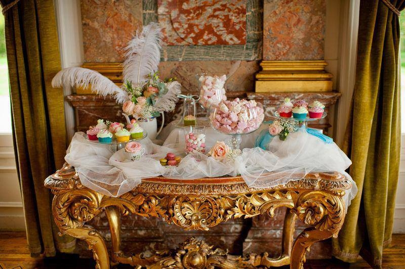 Elegant Sweets Table Pictures Photos And Images For