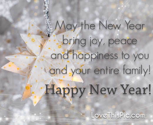 May The New Year Bring Pictures, Photos, and Images for ...