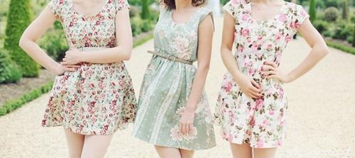 Pinterest Vintage Dresses