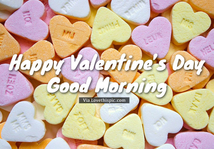 Happy Valentine S Day Candy Hearts Pictures Photos And Images For