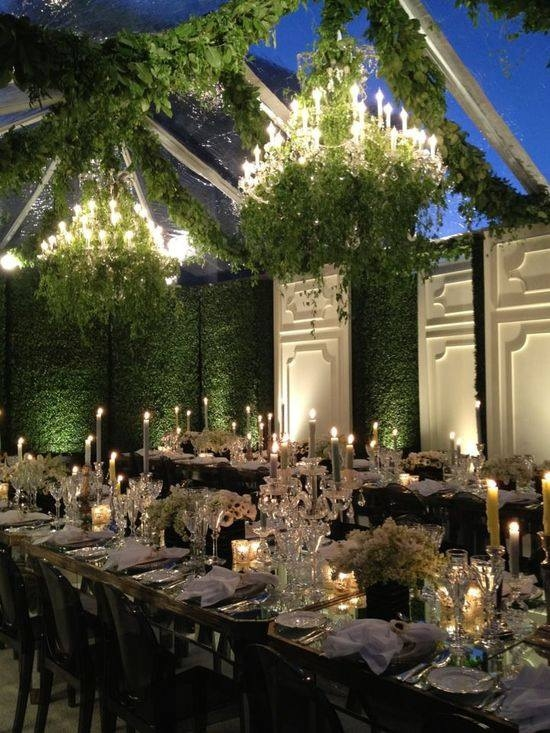 Outdoor Wedding Dinner Pictures, Photos, and Images for ...