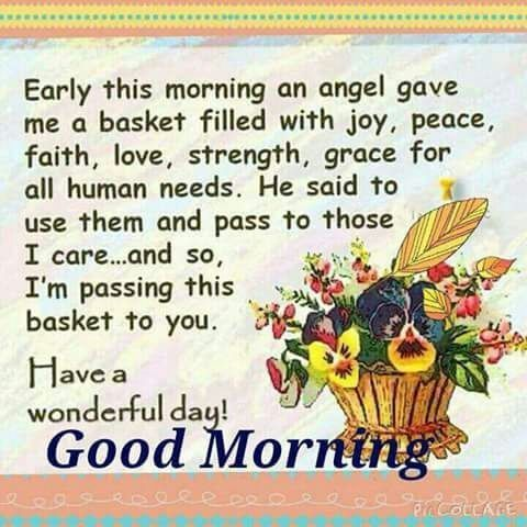 Early Morning Quotes Unique Early Morning Angel Good Morning Quote Pictures Photos And Images