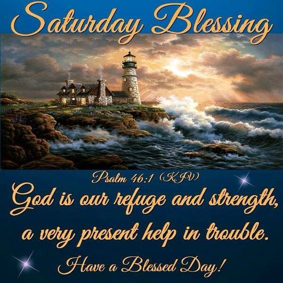 Lighthouse Saturday Blessing Pictures, Photos, and Images