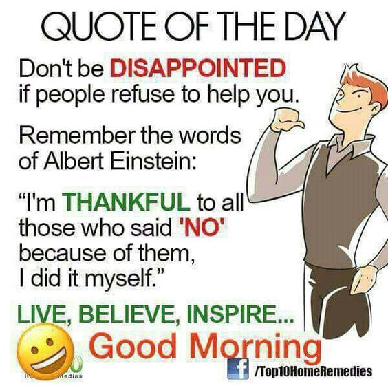 Inspirational Morning Quotes For Friends: Quote Of The Day For Morning Pictures, Photos, And Images