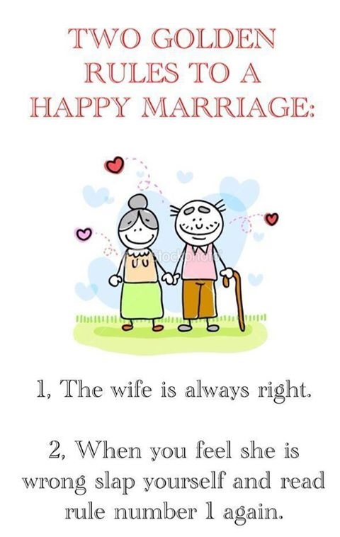A Happy Marriage Pictures, Photos, and Images for Facebook ...