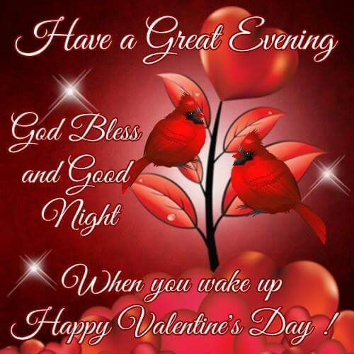 Great Evening Valentine S Day Quote Pictures Photos And