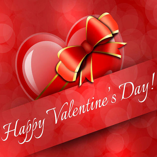 Simple Happy Valentines Image Day Quote Pictures, Photos