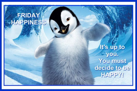 Happy Feet Friday Happiness Pictures Photos And Images