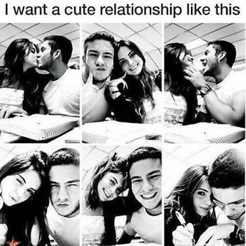 I want a cute relationship like this pictures photos and images i want a cute relationship like this pictures photos and images for facebook tumblr pinterest and twitter thecheapjerseys Choice Image