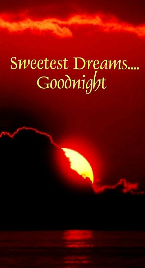 Sweet Dreams Goodnight Pictures Photos And Images For Facebook