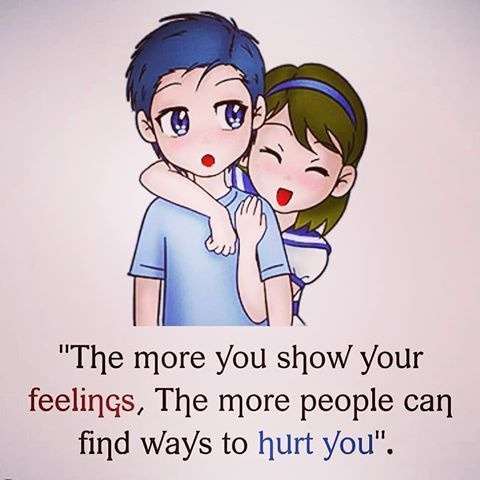 Show more love