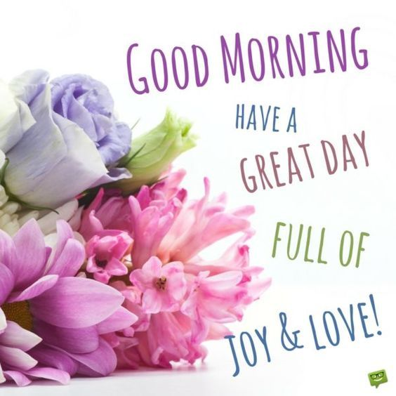 Powerful Sunday Msg For Him: Good Morning Have A Great Day Full Of Joy & Love! Pictures