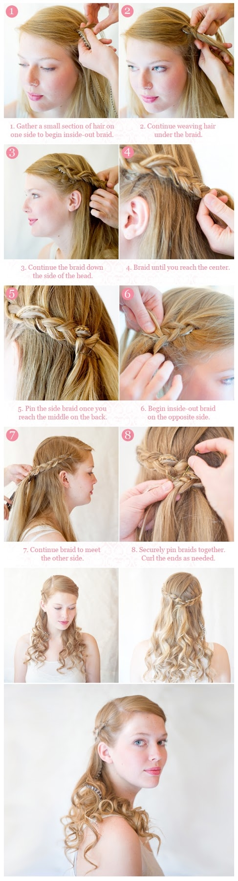 HD wallpapers diy braid out