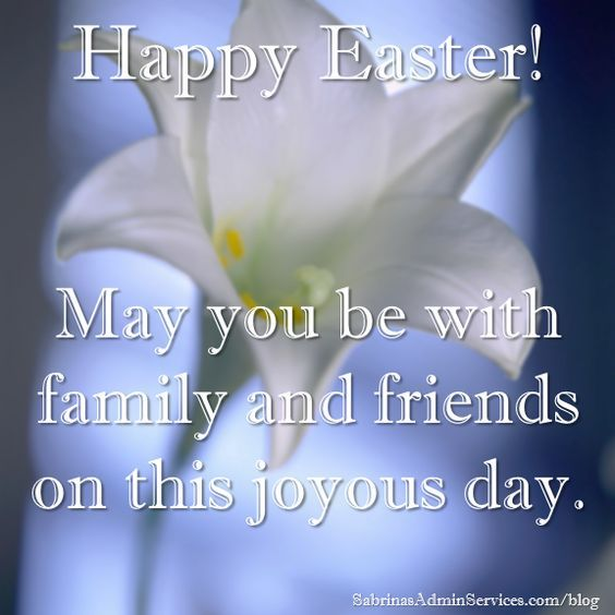Joyous Happy Easter Quote Pictures Photos And Images For Facebook