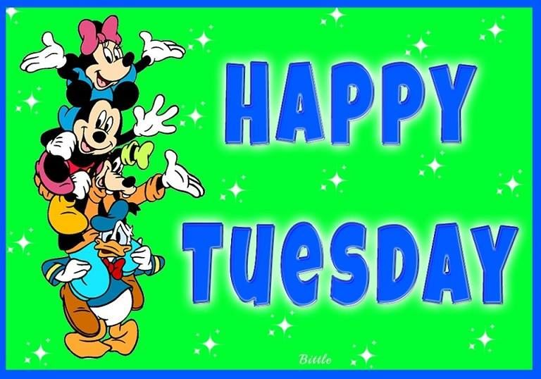 Disney Happy Tuesday Quote Pictures, Photos, and Images for ...