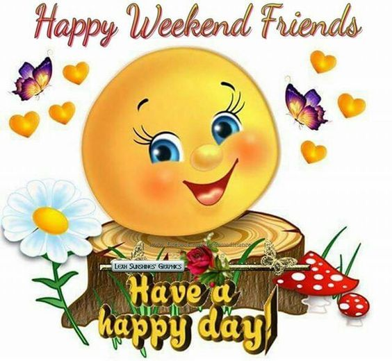 Happy Day Quotes Happy Day Weekend Quotes Pictures, Photos, and Images for Facebook  Happy Day Quotes