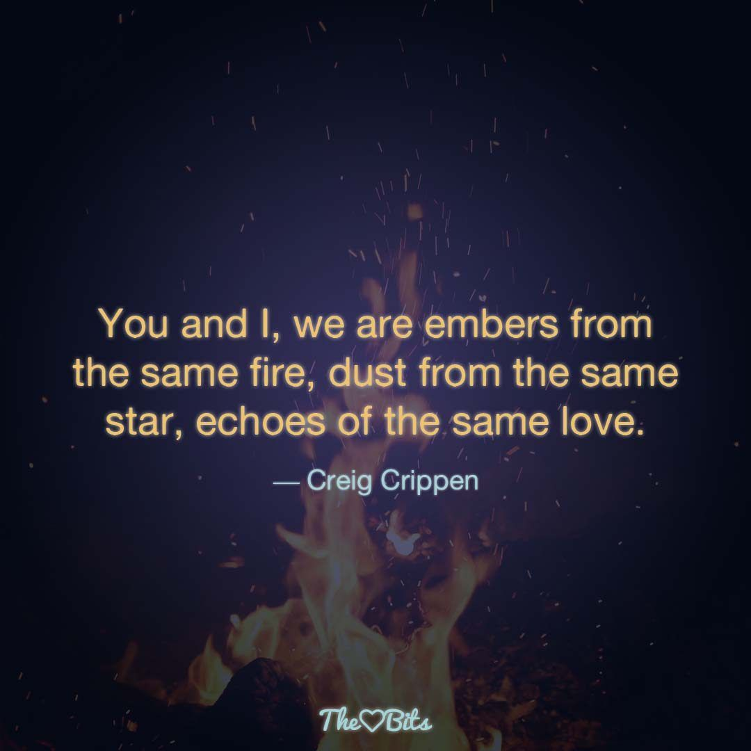 Twin Flame Quote Pictures, Photos, and Images for Facebook