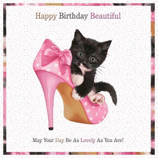 Happy Birthday Beautiful Pictures, Photos, And Images For