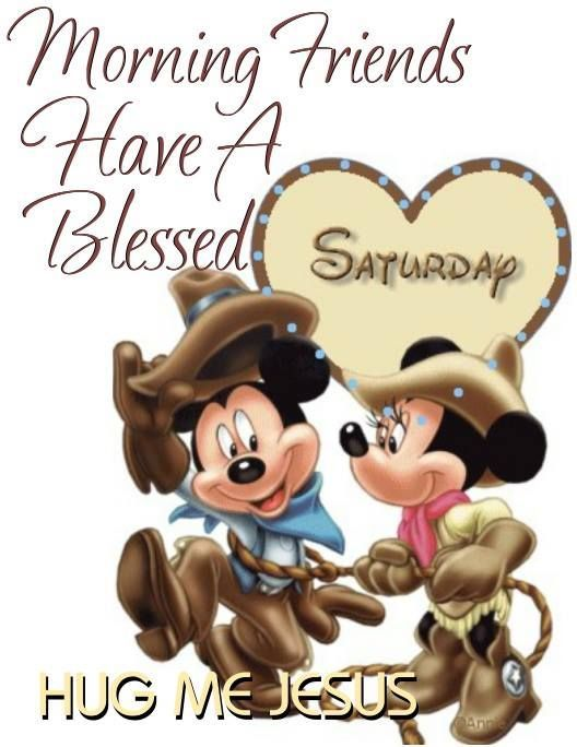 Morning Friends, Have A Blessed Saturday Pictures, Photos
