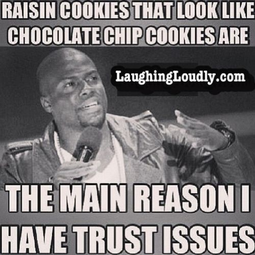 Sad Boy Alone Quotes: The Main Reason I Have Trust Issues Kevin Hart Joke