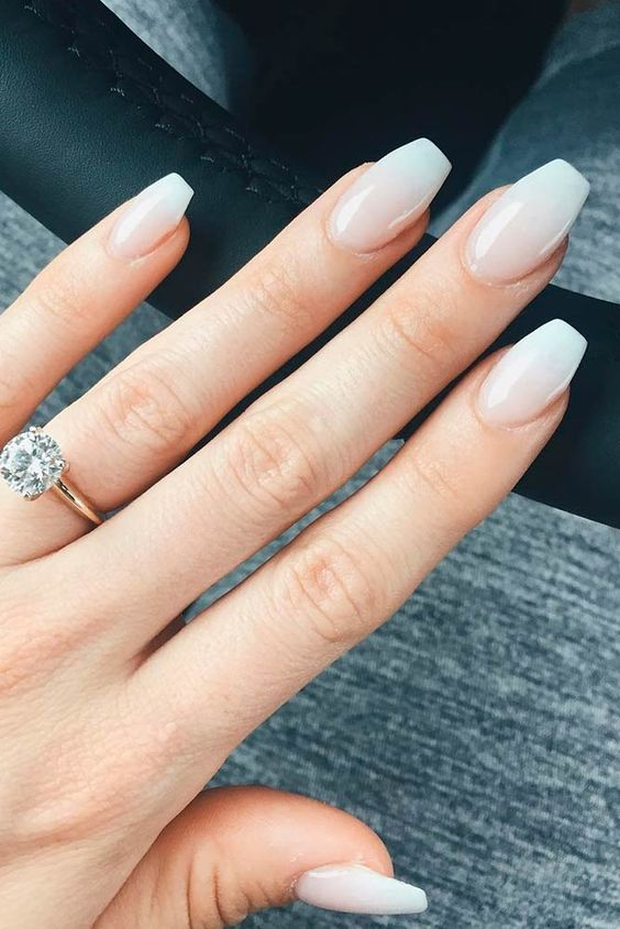 Clear Polished Nails Pictures Photos And Images For Facebook