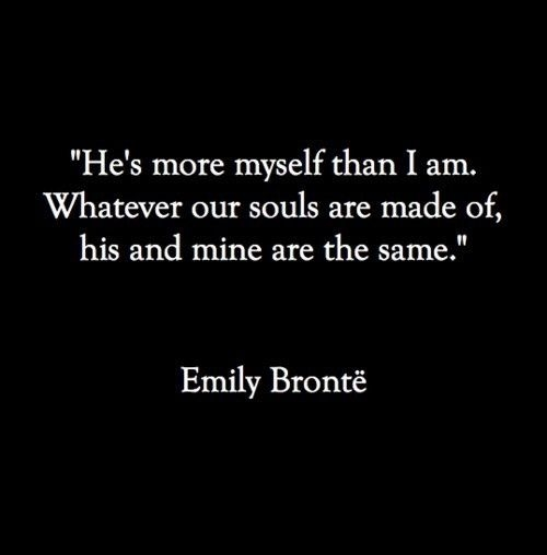 emily bronte quote pictures photos and images for