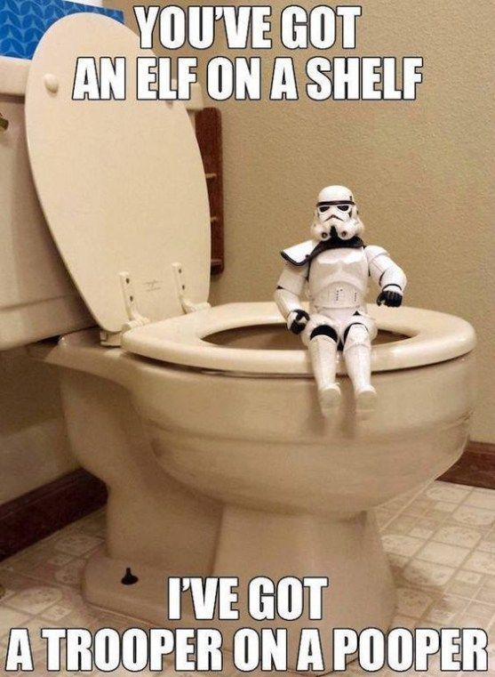 Mothers Love Quote: I've Got A Trooper On A Pooper Pictures, Photos, And