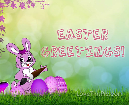 Easter greetings pictures photos and images for facebook tumblr easter greetings m4hsunfo