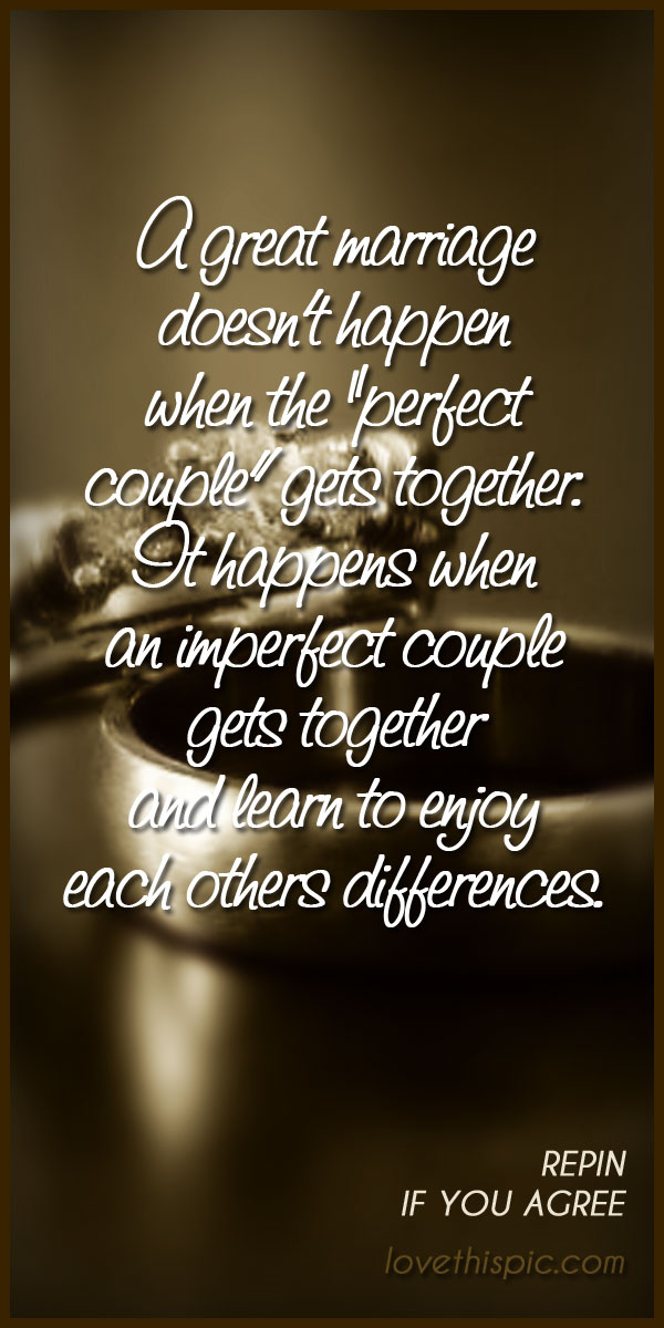 Marriage Love Quotes : Inspirational Quotes About Love And Marriage. QuotesGram