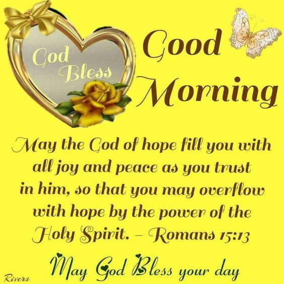 God Of Hope Good Morning Quotes Pictures Photos And Images For