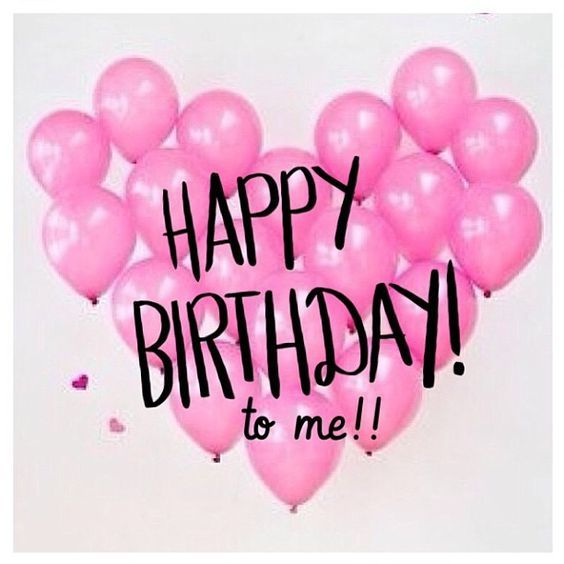 Happy Birthday To Me!! Pictures, Photos, and Images for ...Happy Birthday To Me Quotes For Facebook