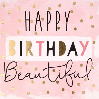 Beautiful Happy Birthday Picture Pictures, Photos, and ...