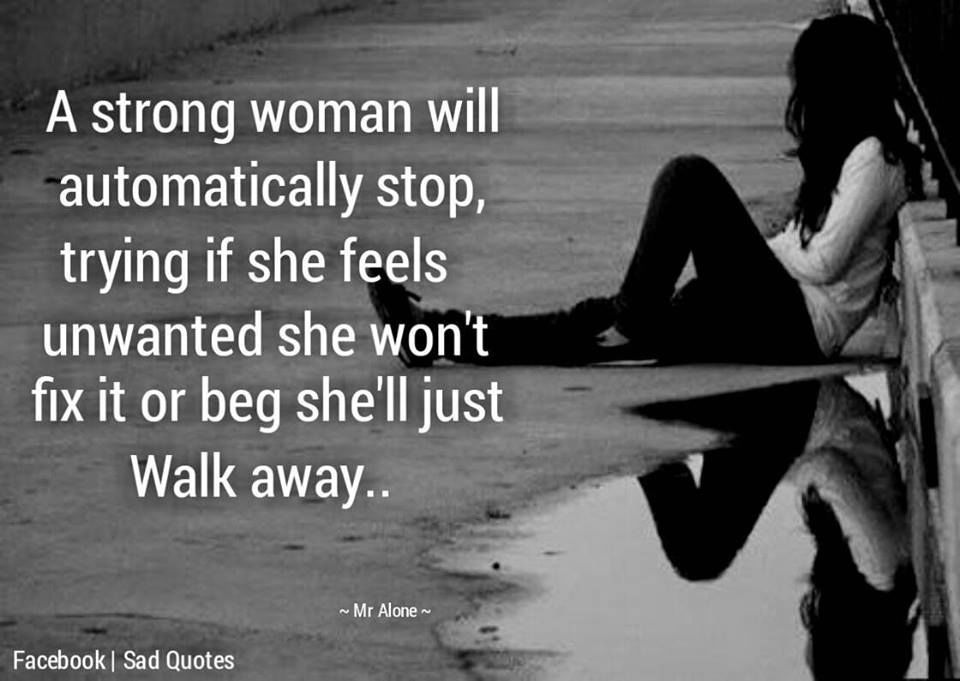 just walk away quotes