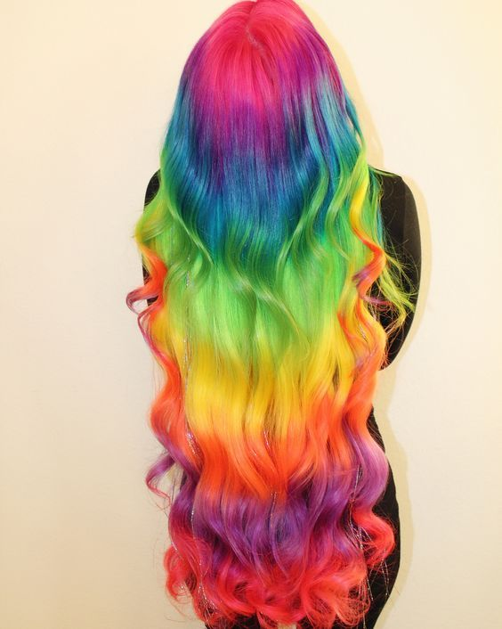 Color Craft Hair Color
